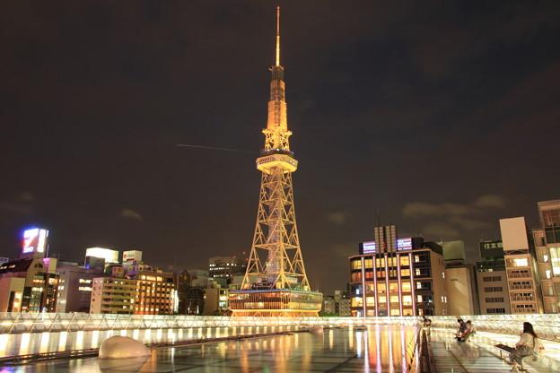 名古屋テレビ搭オアシス21 No.3