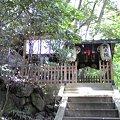 写真: 立木観音(立木山寺)奥之院