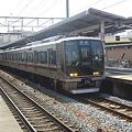 Photos: JR西日本:321系(D20)-01
