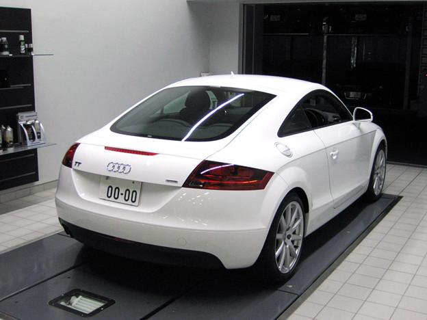 Audi TT Coupe 2.0 TFSI quattro - 奪??巽??奪?賊脱??達?袖達?造達??達??達??達?息達??竪?袖達??