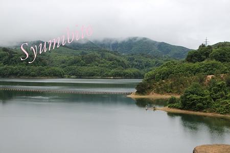 2012.6.10前川ダム