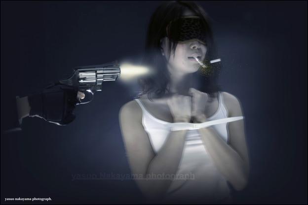 黒い天使 AYAKA : scorpio006