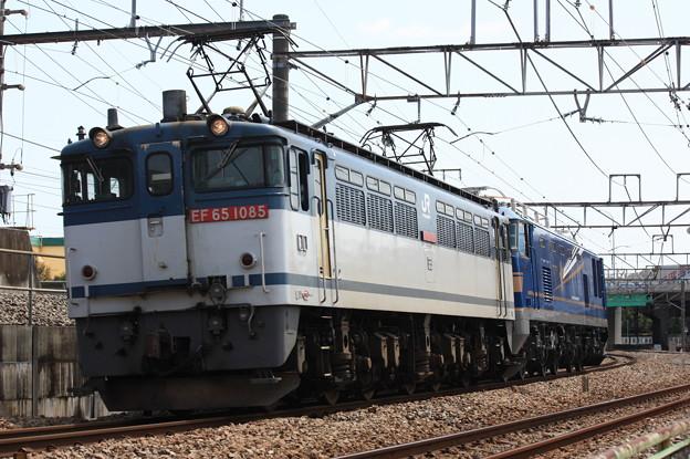 EF65-1085+EF510-503