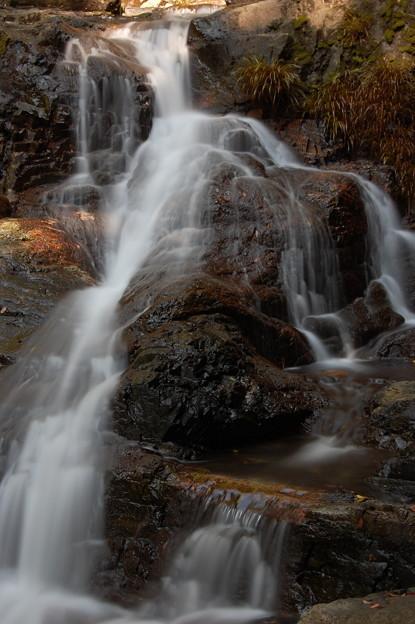 Photos: 菅生の滝