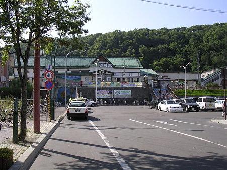 遠軽駅13