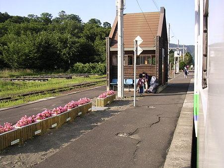 丸瀬布駅7
