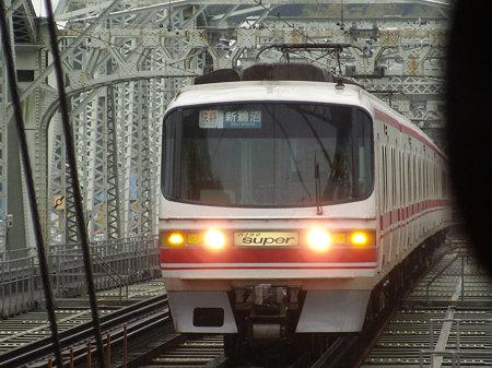 1200系@犬山橋
