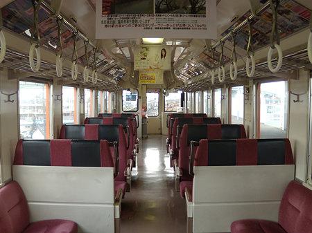 キハ11-201車内