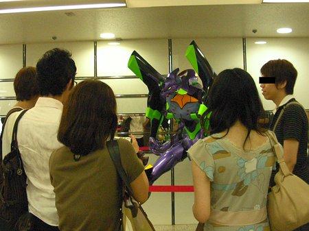 「劇場版ヱヴァンゲリヲン:破」の鑑賞会03