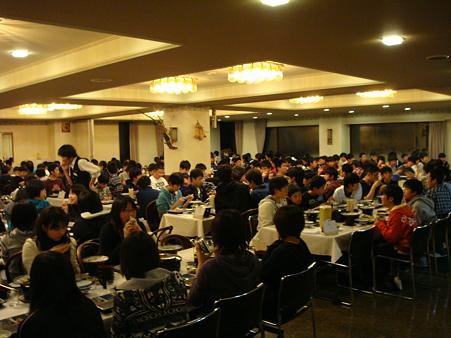 20110110レストラン (2)