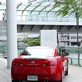 Photos: 日産横浜ギャラリー_スカイライン