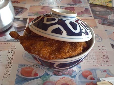 敦賀ヨーロッパ軒 ソースカツ丼