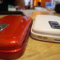 Photos: 紅白 BlackBerry2