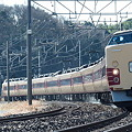 Photos: 成田山初詣臨時列車