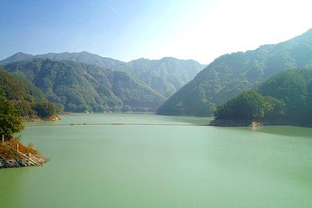 小渋ダムの風景(SDIM0135)