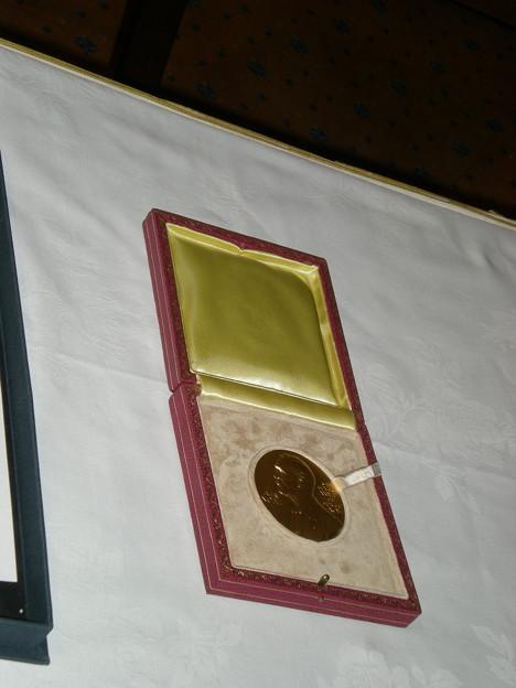ノーベル賞1
