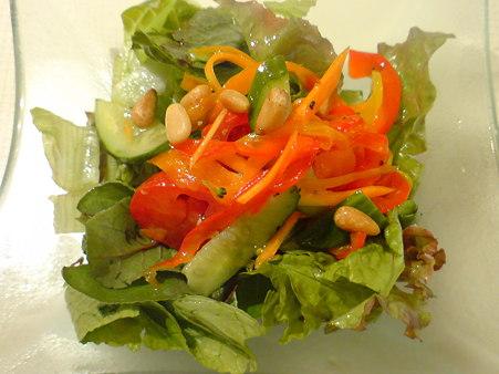 OTTO ランチ サラダ