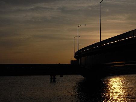 R0015453 - 新大田区百景「京和橋」