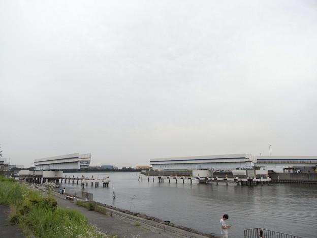 写真: R0020110 - 羽田可動橋(1)