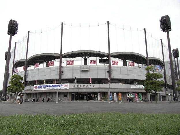 写真: R0020269 - 大田スタジアム(1)