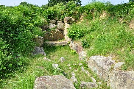 三里古墳石室