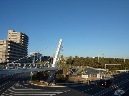浜須賀交差点