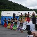 写真: 名蔵ダムまつり 051