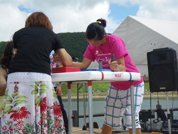 写真: 名蔵ダムまつり 068