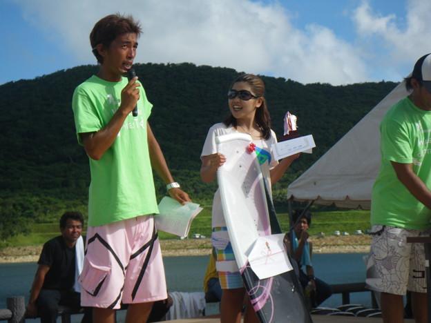 写真: 名蔵ダムまつり 077