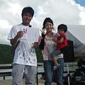 写真: 名蔵ダムまつり 102