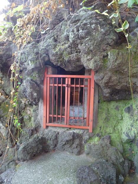 天白稲荷神社(須賀神社 内) 07