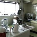 Photos: うちの台所~まだ改良中です