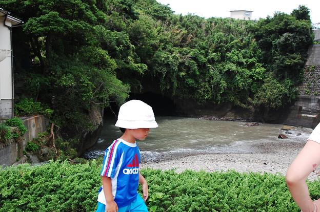 Photos: 雲見オートキャンプ場101