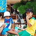 Photos: 雲見オートキャンプ場104
