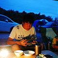 Photos: 雲見オートキャンプ場133