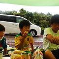 Photos: 雲見オートキャンプ場146