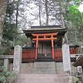 四之宮神社を参拝