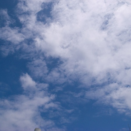 2009-05-25の空