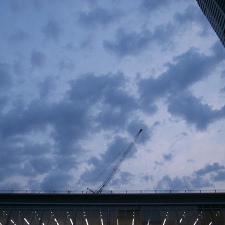 2009-05-26の空