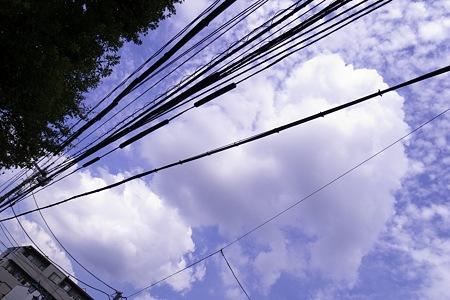 2009-09-23の空1