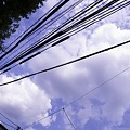 Photos: 2009-09-23の空1