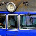 Photos: 電気機関車