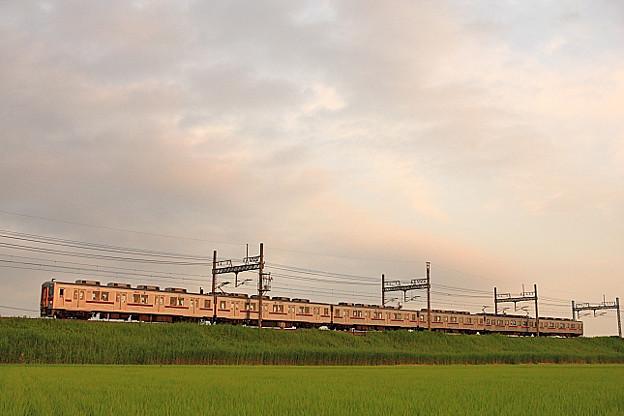 2219列車