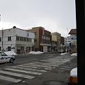 五所川原駅前