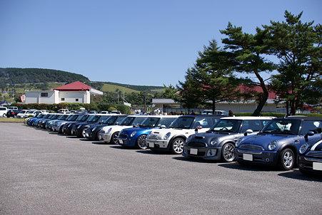 瀬の本 三愛レストハウス駐車場 お楽しみいただけましたか?