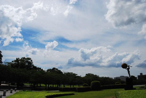 九州南部が梅雨明け!3