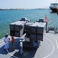 9月2日宮崎港・護衛艦あさゆき一般公開28