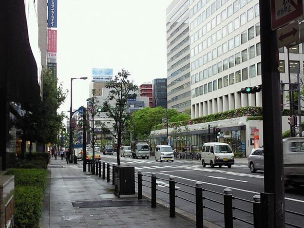 本町通り(1)