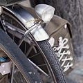 Photos: タイヤ交換