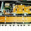 写真: XP-50 エクスパンションボード部分